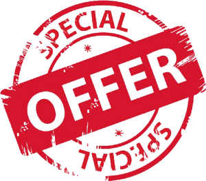 Special Offer for COVID-19