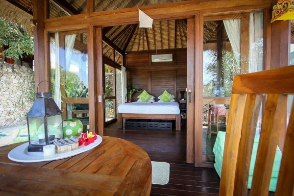 Plunge Pool Bungalow - Package Prices