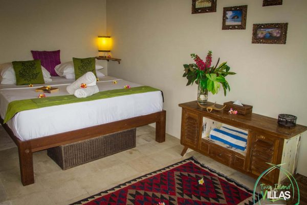 Double Room - Package Prices
