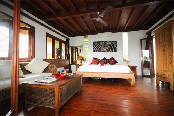 Deluxe Double Room - Package Prices