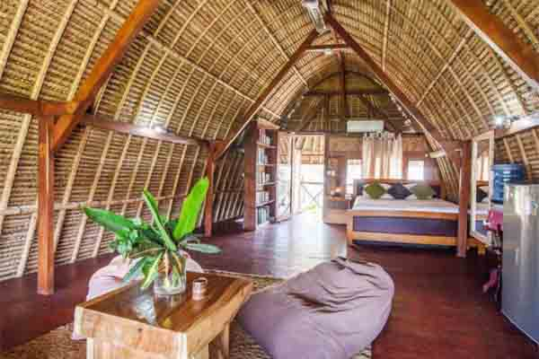 Twin Island Villas - Accommodation in Lembongan
