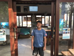 Welcome to the Team and Indonesian Diving - Ghiifari
