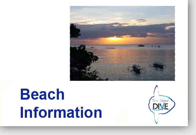 Lembongan Beaches - Lembongan Activities =