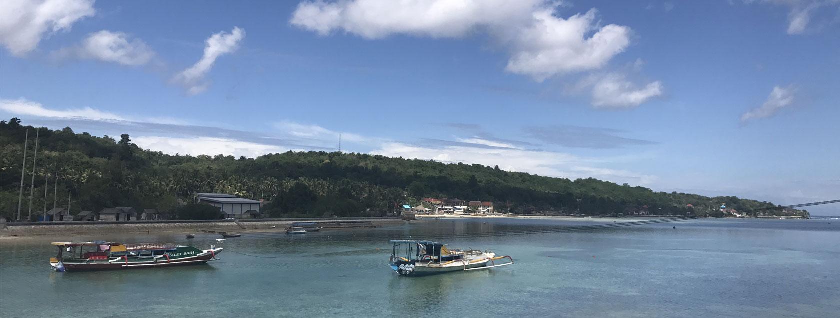 Ceningan Island - Lembongan Sightseeing