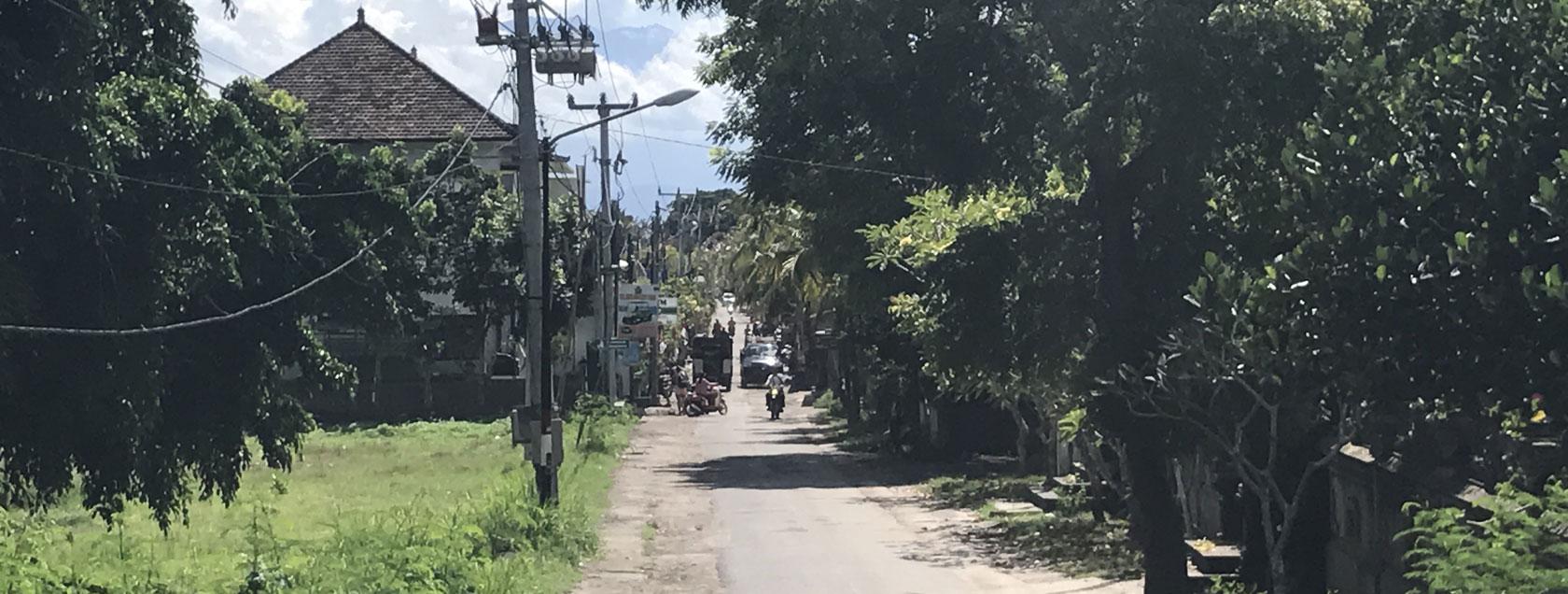 Jungut Batu Village - Lembongan Sightseeing