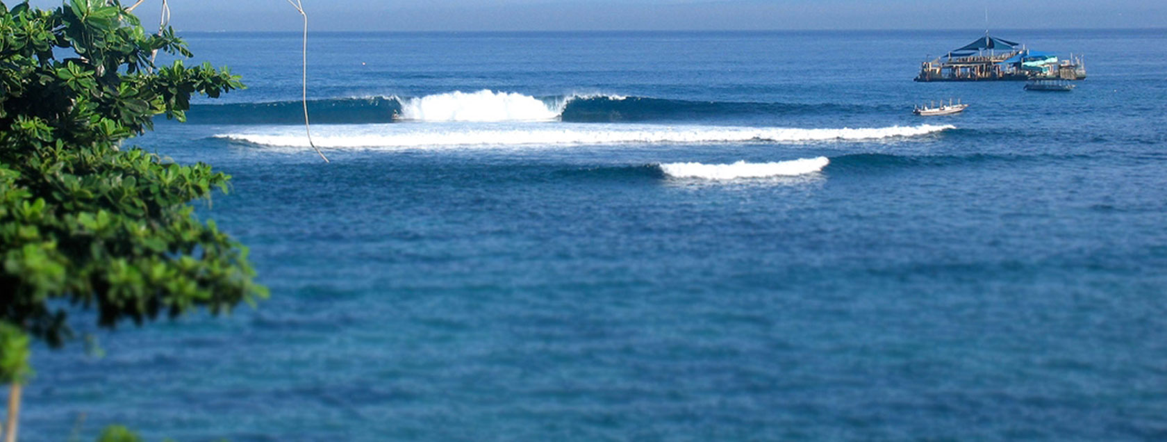 Playgrounds - Surfing Lembongan