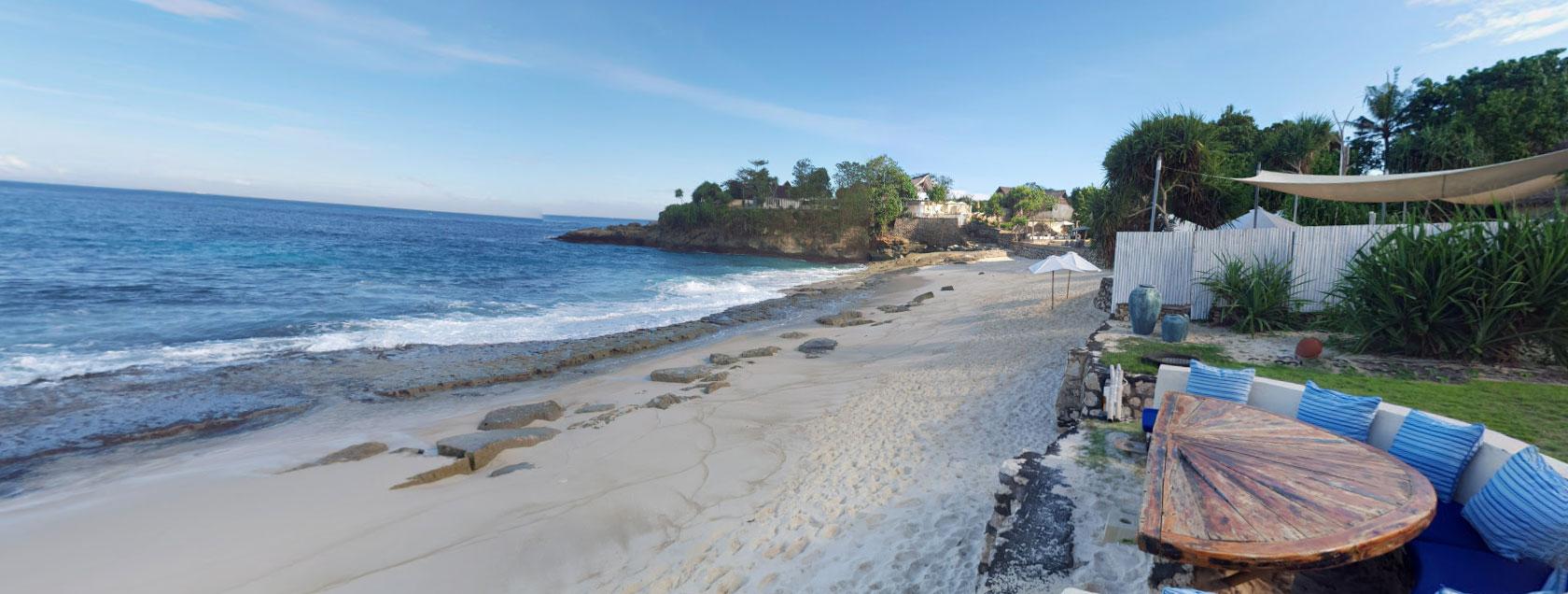 Sandy Bay - Lembongan Beaches