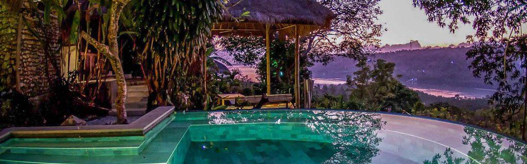 Twin Island Villas - About Lembongan