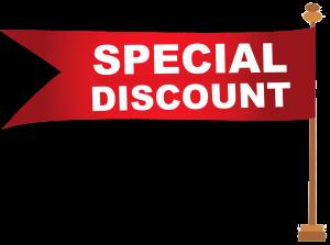 Special Discounts - Fun Diving in Lembongan