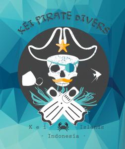 Partnerships: Kei Pirate Divers