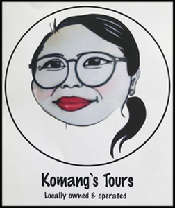 Partnerships: Komang's Tours